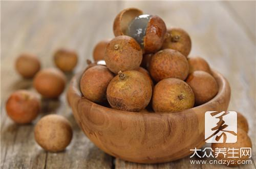 Does insomnia eat longan canal to use