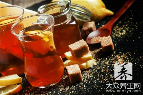 Does Qing Dynasty fill what does the practice of cool syrup have?