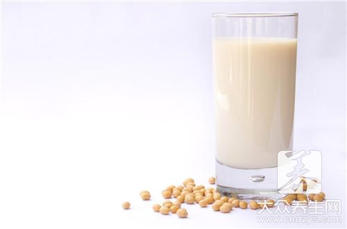 Drink soya-bean milk to eat soya-bean milk to have which 4 fear everyday