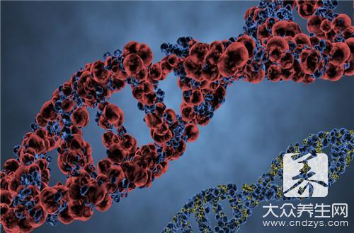染色体异常的临床表现