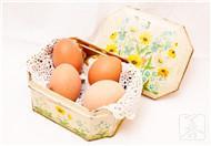 宝宝患上了咽炎,鸡蛋的食用要谨慎