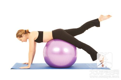 How to reduce weight with gem gal ball 6 movements make you perfect cultivate one's morality