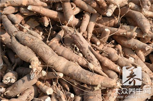 Is yam cut mildewy can you still eat?