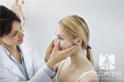 做隆鼻手术后注意事项