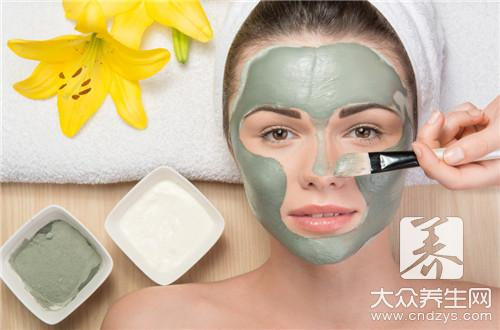 Filling water abstains encyclopedia of face film recipe