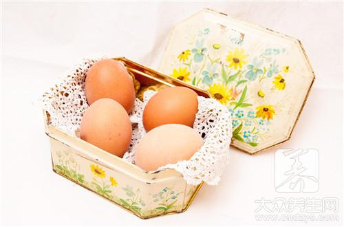 What egg is preserved egg?
