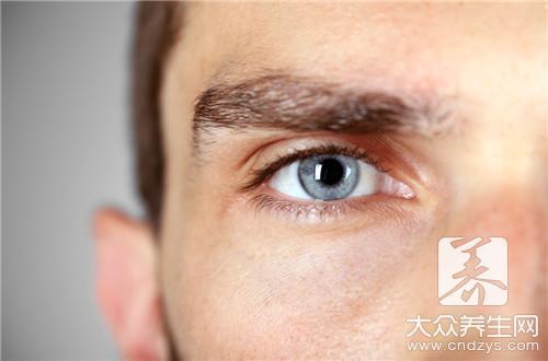 眼睛有點腫是什么原因?