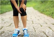 跑步膝盖疼要坚持跑吗