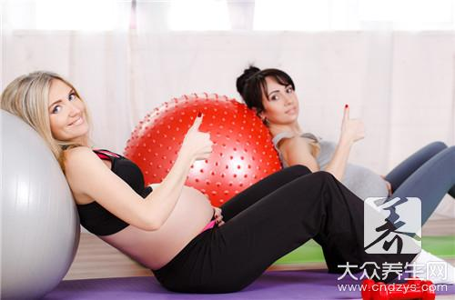 怀孕四个月总感觉有尿