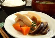 姜葱茭白汤怎么做