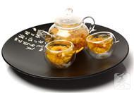 菊花枸子茶有什么功效
