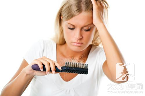 缺锌与脱发有关系吗?