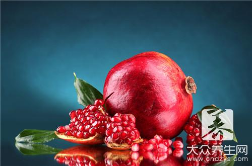 What is the practice that pomegranate sends