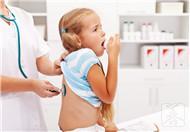 小孩扁桃体肿大咳嗽很厉害怎么办?