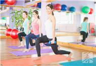 健身操,可彤健身操-腰腿部与臀部的训练