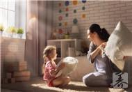 亲子游戏对孩子成长的意义