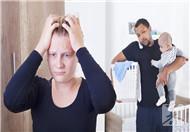產后抑郁癥的5個誤區:不要用你的無知,對她進行二次傷害!