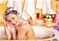 头屑多用什么洗发水去屑?
