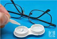 隐形眼镜过了期限还可以戴吗?隐形眼镜能带多久?