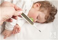 宝宝发烧了怎么办?7种物理降温 记得收藏哦
