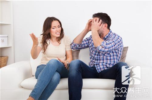 婚姻破裂的2大原因
