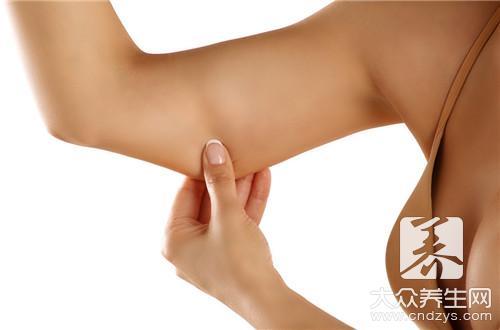 腋下長痘痘很癢,這些方法讓你更輕松