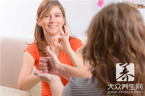 耳聋前期症状是什么?(1)