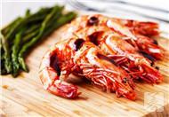 蝦和雪碧一起吃嗎