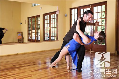 Dance and ran which reduce weight fast