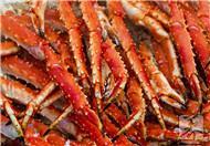 梭子蟹的挑选方法