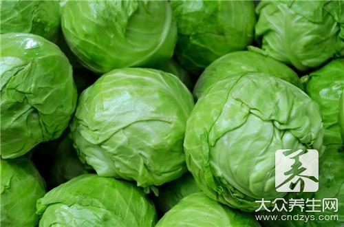 The practice encyclopedia that Chinese cabbage helps