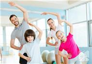 健美操是什么运动