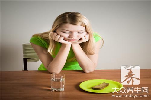 抑郁症吃什么菜好,不能吃什么