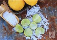 咸柑橘的功效