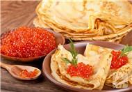 番茄鱼子酱怎么吃比较简单