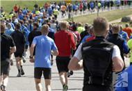 马拉松训练方法