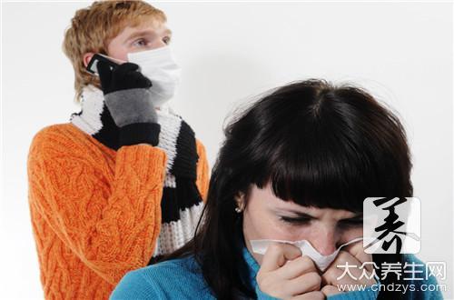 如何判断感冒是病毒性