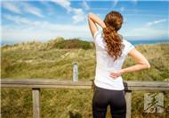 对脊椎好的瑜伽动作
