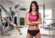 女性都想要紧致小腹,六项运动圆你减肥梦
