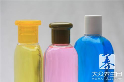 皂角洗发水配方是什么