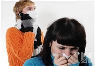 感冒可以幫男友口嗎