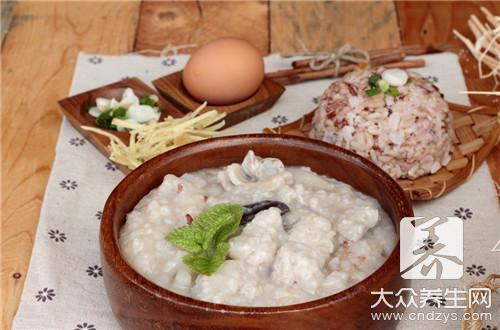 The practice of sweet potato congee, do you understand these measure?