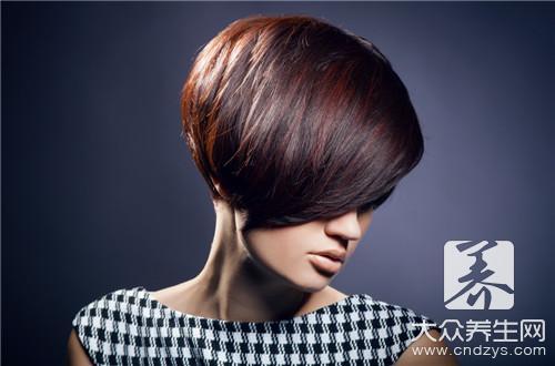 头发保湿定型用什么好