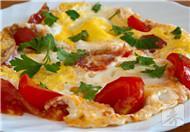 西红柿炒鸡蛋的这些神奇功效你知道吗?