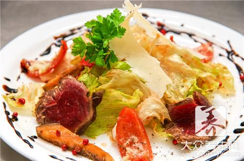 What is the souse method of authentic hot Chinese cabbage