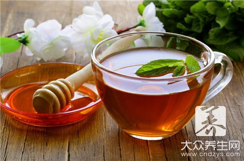 Can black tea treat constipation?