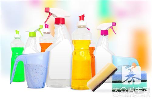 消毒液对婴儿的危害