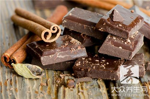 What does manual chocolate make a method have?