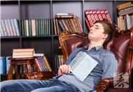 为什么睡觉会流口水?当心与姿势不对有关