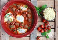 番茄炒蛋的热量
